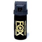 Fox Labs Defense Spray Flip Top Cone Spray 1.5 Oz EXP 2021