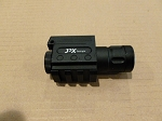 Piexon JPX 180 Lumen Tactical Light with Strobe Feature