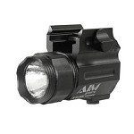 AIM 330 Lumen Tactical Light with strobe for Compact Guns