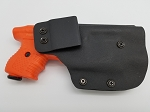 JPX 2 Concealment  Tac-light Holster  (inside the belt or purse)