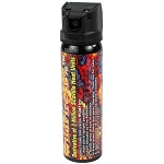 Wildfire 18% 4 oz Police Pepper Spray Gel EXP 2021