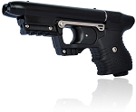 FIRESTORM JPX 2 Standard with Black Frame without laser FREE CONCEALMENT HOLSTER