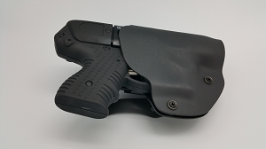 JPX 4 Defender Paddle Retention Holster LEFT HAND