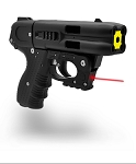 FIRESTORM JPX 4 Shot LE Defender Black Pepper Gun with Laser