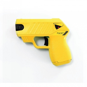 Taser Pulse Yellow