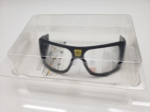 Mestel Gas Mask Spec Frame for Glasses