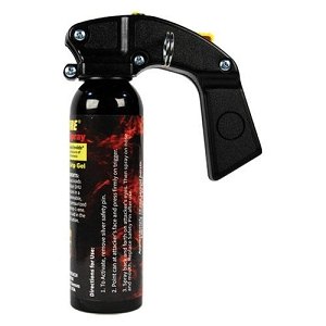 Wildfire1.4% 9 oz Pistol Grip Pepper Gel 2023