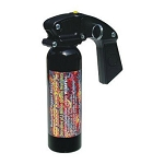 Wildfire 10% 9 ounce Pistol Grip Pepper Fogger