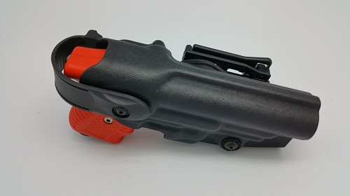 JPX Level II Holster Kydex